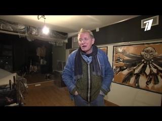 Олег Гаркуша и его урожай. Что и кого выращивает знаменитый музыкант