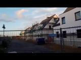 Luxuriöse Einfamilienhäuser für Asylanten