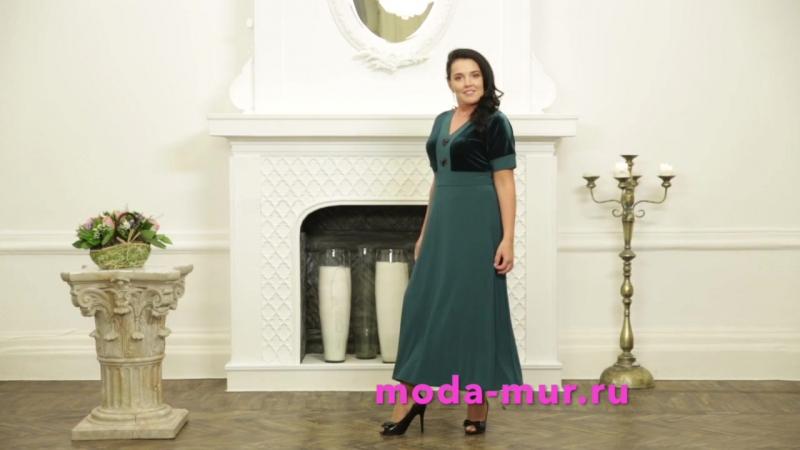 Платье Корона сайт moda-mur.ru/