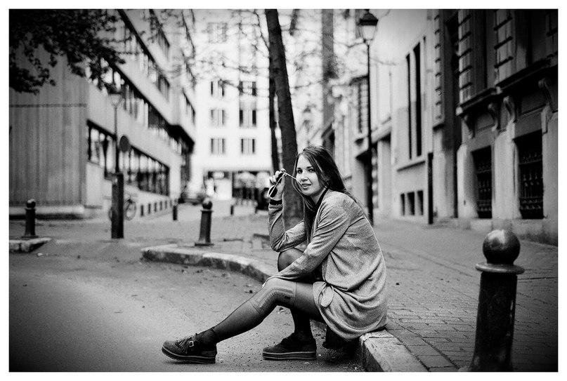 Neznaiu Liany | Санкт-Петербург