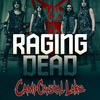 13.10 - RAGING DEAD (Italy) + Camp Crystal Lake