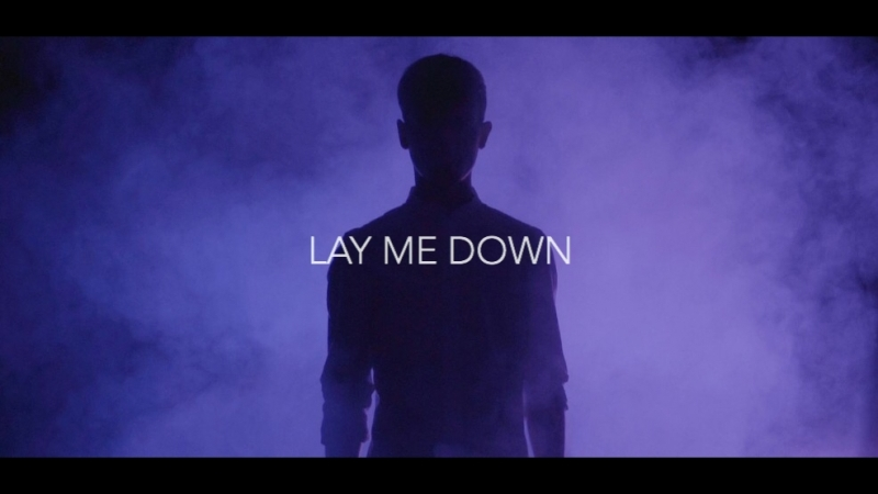 Шахбан Гасанов - Lay Me Down (Sam Smith cover)
