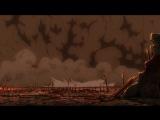 Yоjo Senki: Saga of Tanya the Evil / Военная хроника маленькой девочки: Сага о Злой Тане - 10 серия [Shoker]