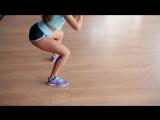 Упражнения для стройных ног – эффективная программа тренировок