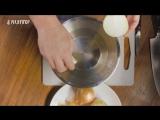 Как резать лук (рецепт)