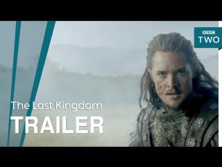 Последнее королевство / The Last Kingdom.2 сезон.Промо (2017) [1080p]