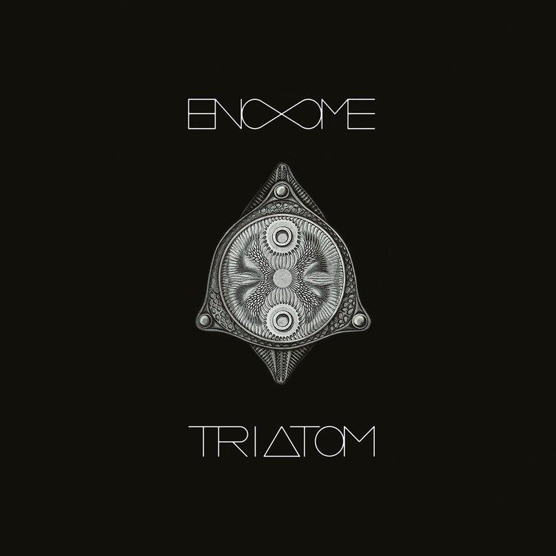 Новый альбом ENDNAME - Triatom (2017)