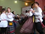 хорошие были танцы у наших прабабушек - Да!