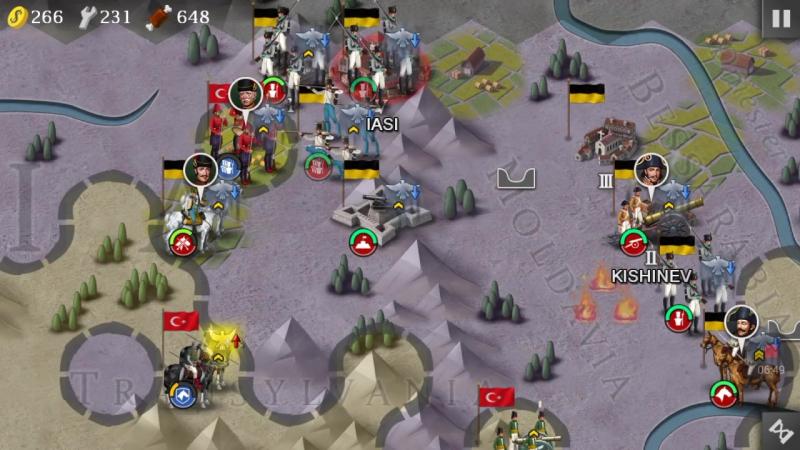 Holy Roman Empire 3 Austro Turkish War European War 4 Napoleon
