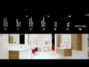 Сантехника Roca выставка ISH во Франкфурте