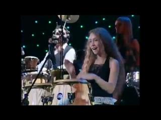 Шоу Ришада Шафи на концерте Сергея Пен......