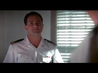 Несколько хороших парней (1992) «A Few Good Men» - Трейлер (Trailer)
