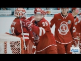 Витязь vs Динамо Москва 1:5  21.10.17