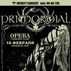 18.02 - Primordial (IRL) - Opera (С-Пб)