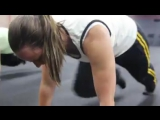 GOOD VIBES в гостях у BackStage Crossfit &amp Fitness