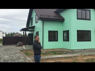 Отзыв о строительной фирме Строя Проект 262
