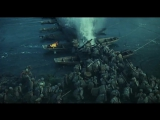 Ось войны Мой долгий марш  (2010). Авианалет авиации Гоминьдана на подразделения китайских коммунистов