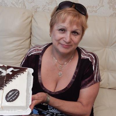 Ольга Стрижак