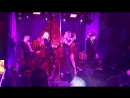 АННА СЕМЕНОВИЧ - ИЮЛЬСКОЕ ЛЕТО | Live in cabaret 'Show Girls'