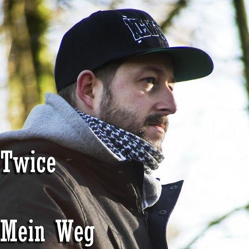 Twice альбом Mein Weg