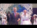 Чествование молодожёнов к юбилею Комсомольска