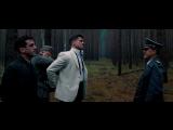 Бесславные Ублюдки | Inglourious Basterds (2009) Концовка