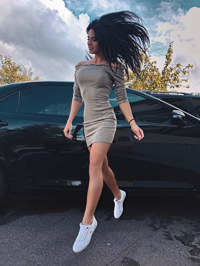 Diana Pavlova