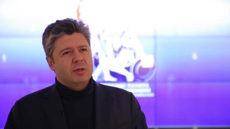 Максим Григорьев о предстоящем подписании соглашения между ОП РФ и ЦИК РФ