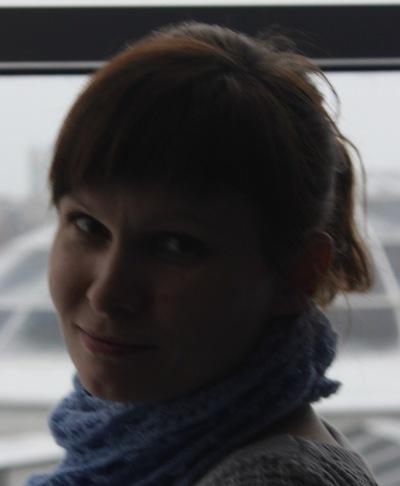 Евгения Козлова