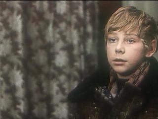 Старая крепость (1-я серия) (1973) (семейный, приключения)