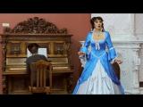 Ария Барбарины из оперы В.А. Моцарта Свадьба Фигаро