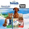 Корма Bosch (Бош) и Sanabelle (Санабель)