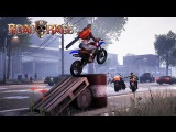 ROAD RAGE - Launch Trailer
