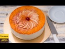 Торт со сливочно-творожным кремом, фруктами и желе Подробный рецепт ГОТОВИМ ДОМА с Оксаной Пашко