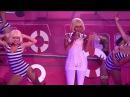 HDTV Nicki Minaj ft Britney - Superbass / TTWE BMA 2018