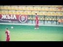 12.05.17 Обзор матча Актобе М 4-0 Окжетпес М