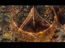 Нападение темных эльфов на Асгард. Тор 2: Царство тьмы