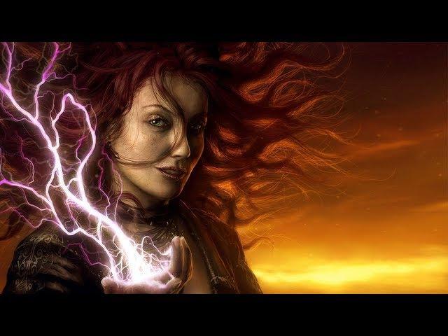 Магическое значение волос человека. Можно ли по волосам предсказать судьбу?