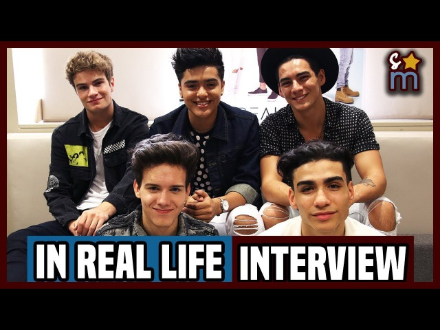 IN REAL LIFE Tease Eyes Closed Music Video Thank Fans Reflect on Boyband Interview