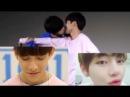 (Kissing) BTS Kim Taehyung/Kim Samuel You Get My Attention LoveStory