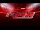 ]WFW Raw - Dolph Ziggler vs [Universal Championship Open Challenge]
