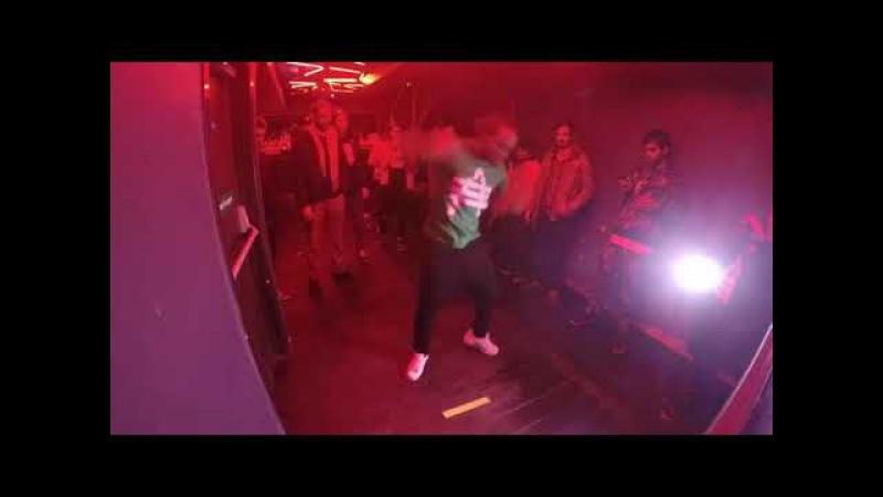 DJ EARL TEKLIFE DJMagBunker DJ Set Footwork