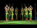 Sridevi Nrithyalaya Bharatanatyam Dance KAPALI CHINDU SANKARAM SIVAM