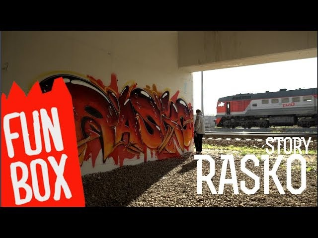 FUNBOX STORY RASKO