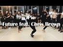 Pie Future feat. Chris Brown Artur Shageev