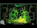 Yahel - Waves Of Sound- Upgrade Remix