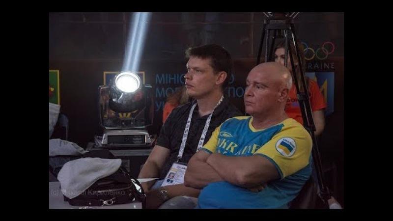 Эксперт бокса Антон Горюнов. Веб-конференция на XSPORT