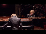 L'apprenti Sorcier - Paul Dukas - Lucas &amp Arthur Jussen (serie Meesterpianisten) 2010
