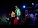 Юрий Ощепков и Яблоки Борджиа в Свобода концерт холл 19.02.2017