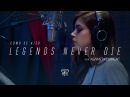 Making of Legends never die | Mundial 2017 - League of Legends